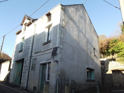 French property, houses and homes for sale in  Indre_et_Loire Centre