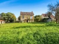 maison à vendre à St Benoit du Sault, Indre, Centre, avec Leggett Immobilier