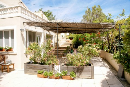 French property, houses and homes for sale in CAIRANNE Vaucluse Provence_Cote_d_Azur