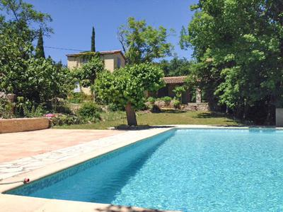 French property, houses and homes for sale in ST PAUL EN FORET Provence Cote d'Azur Provence_Cote_d_Azur