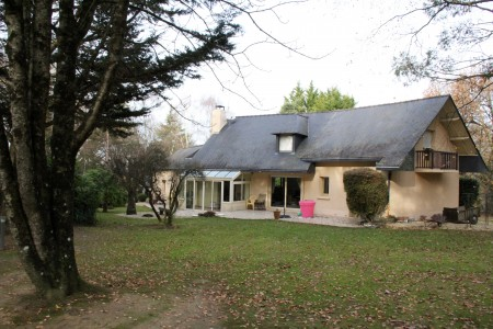 French property, houses and homes for sale in LAILLE Ille_et_Vilaine Brittany