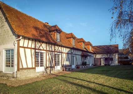French property, houses and homes for sale in DOUDEAUVILLE Seine_Maritime Higher_Normandy