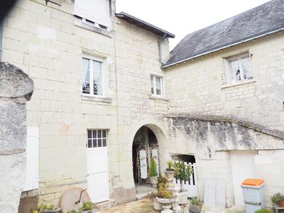 French property, houses and homes for sale in SEUILLY Indre_et_Loire Centre