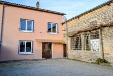 French property, houses and homes for sale in SALLES DE VILLEFAGNAN Charente Poitou_Charentes