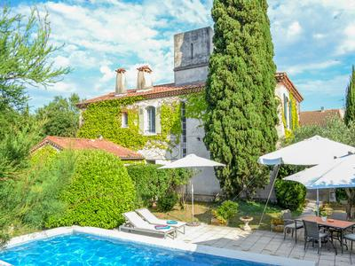 French property, houses and homes for sale in JONQUIERES ST VINCENT Gard Languedoc_Roussillon