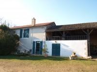 Maison à vendre à Sommière du Clain, Vienne, Poitou_Charentes, avec Leggett Immobilier