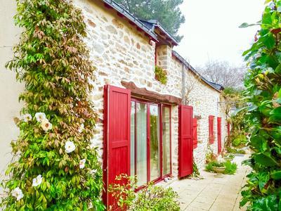 French property, houses and homes for sale in ASSERAC Loire_Atlantique Pays_de_la_Loire