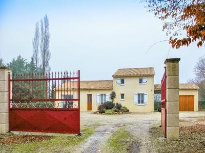 French property, houses and homes for sale in MAISONNAY Deux_Sevres Poitou_Charentes