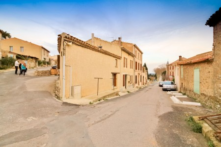 French property, houses and homes for sale in ESCALES Aude Languedoc_Roussillon