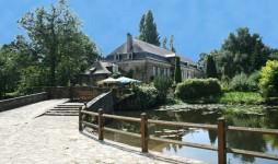 moulin à vendre à SEGRE, Maine_et_Loire, Pays_de_la_Loire, avec Leggett Immobilier