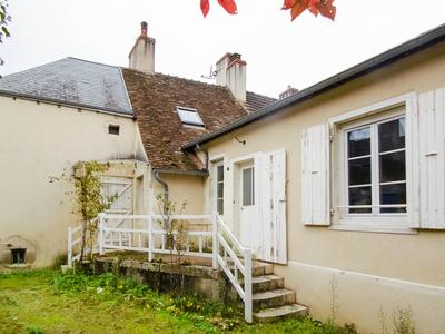 French property, houses and homes for sale in MERIGNY Indre Centre