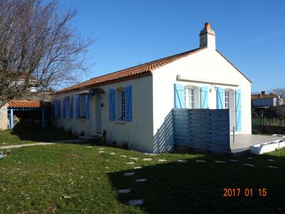 French property, houses and homes for sale in LE BERNARD Vendee Pays_de_la_Loire