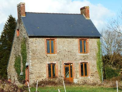 French property, houses and homes for sale in VEZINS Manche Normandy