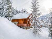 latest addition in MERIBEL Savoie