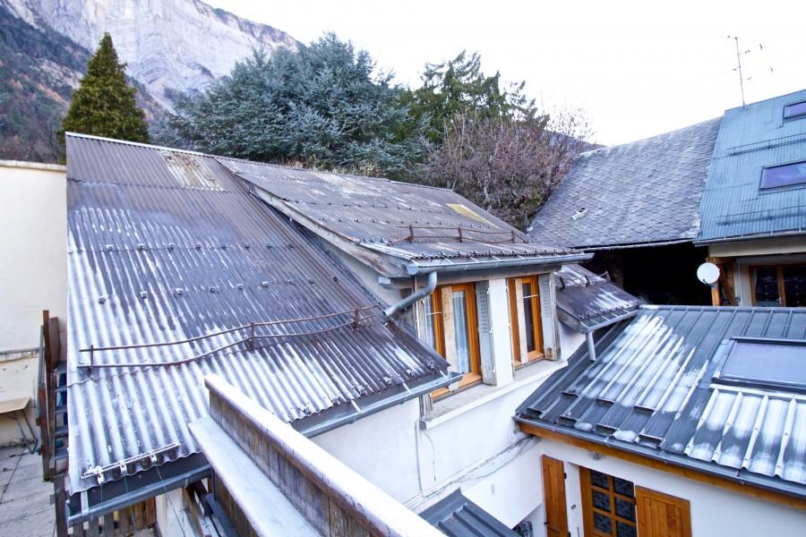 Appartement vendre en rhone alpes isere le bourg d oisans appartement t2 - Appartement a vendre alpe d huez ...