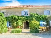 chateau à vendre à La Caillère St HIlare, Vendee, Pays_de_la_Loire, avec Leggett Immobilier