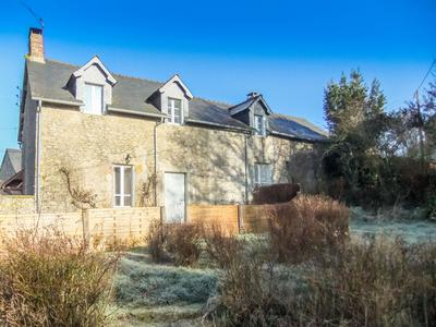 French property, houses and homes for sale in AVERTON Mayenne Pays_de_la_Loire