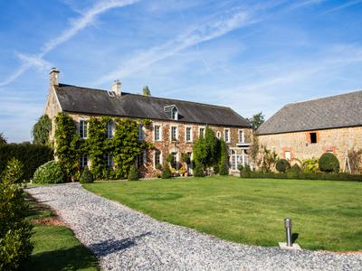French property, houses and homes for sale in CARTIGNY L EPINAY Calvados Normandy