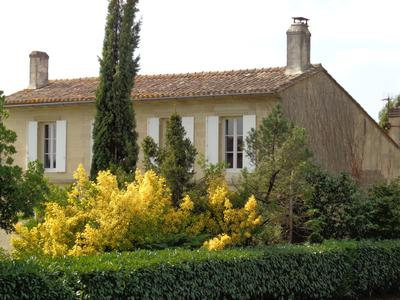 French property, houses and homes for sale in ST EMILION Gironde Aquitaine