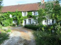 maison à vendre à COULOUTRE, Nievre, Bourgogne, avec Leggett Immobilier