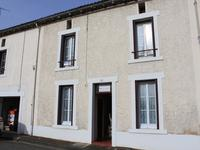 French property, houses and homes for sale in MARCILLAC LANVILLE Charente Poitou_Charentes