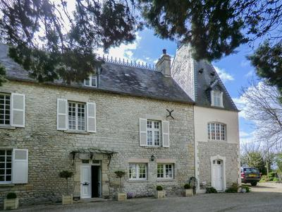 French property, houses and homes for sale in STE MARIE DU MONT Manche Normandy