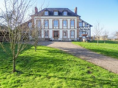 French property, houses and homes for sale in AMFREVILLE LES CHAMPS Eure Higher_Normandy