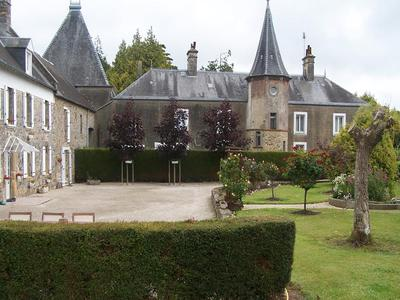French property, houses and homes for sale in LE LOREY Manche Normandy