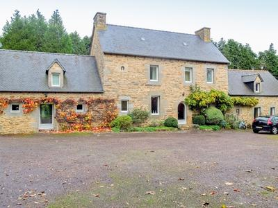 French property, houses and homes for sale in BEGARD Cotes_d_Armor Brittany