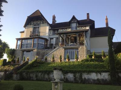 French property, houses and homes for sale in RIVARENNES Indre Centre