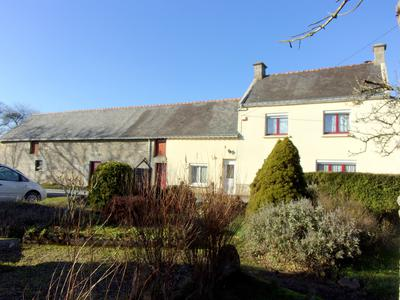 French property, houses and homes for sale in MONTERBLANC Morbihan Brittany