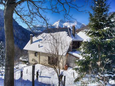 French property, houses and homes for sale in JARSY Savoie French_Alps