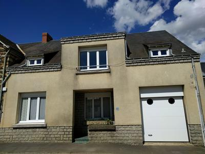 French property, houses and homes for sale in ST VINCENT DES LANDES Loire_Atlantique Pays_de_la_Loire