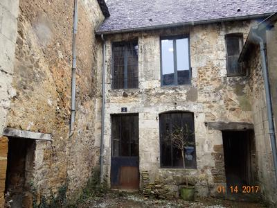French property, houses and homes for sale in MORTAGNE AU PERCHE Orne Normandy
