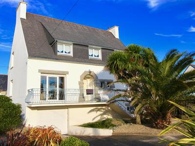 French property, houses and homes for sale in PLOUHINEC Finistere Bretagne