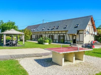 French property, houses and homes for sale in LONGUEVILLE SUR SCIE Seine_Maritime Higher_Normandy