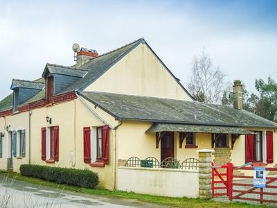 French property, houses and homes for sale in LA BOISSIERE Mayenne Pays_de_la_Loire