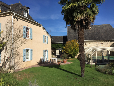 French property, houses and homes for sale in PRECILHON Pyrenees_Atlantiques Aquitaine