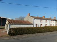 French property, houses and homes for sale in ETUSSON Deux_Sevres Poitou_Charentes