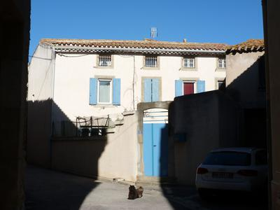 French property, houses and homes for sale in LAURE MINERVOIS Aude Languedoc_Roussillon