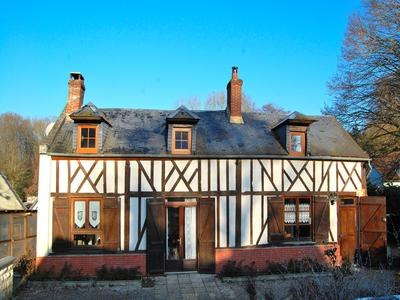 French property, houses and homes for sale in MONTHERLANT Oise Picardie