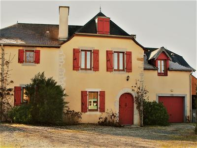 French property, houses and homes for sale in REBENACQ Pyrenees_Atlantiques Aquitaine