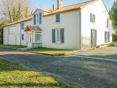 French property, houses and homes for sale in OULMES Vendee Pays_de_la_Loire