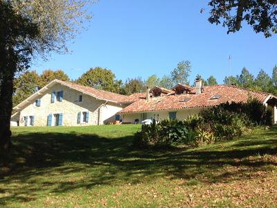 French property, houses and homes for sale in BELUS Landes Aquitaine