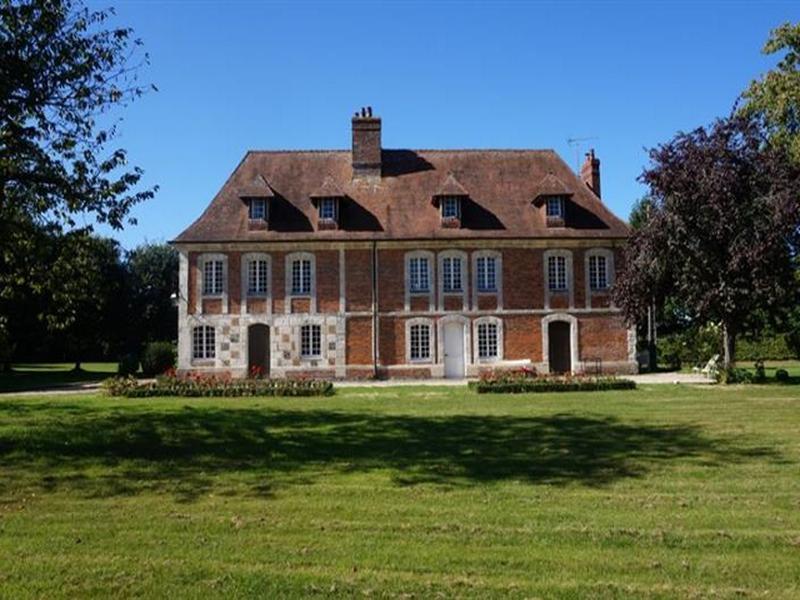 Chateau vendre en basse normandie calvados lisieux pays d 39 auge calv - Chateau gonflable a vendre ...