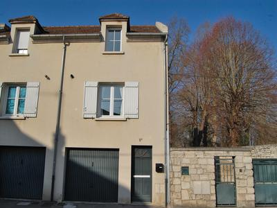 French property, houses and homes for sale in SOISSONS Aisne Picardie
