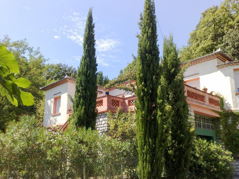 Maison vendre en languedoc roussillon gard meyrannes for Acheter une maison en toscane