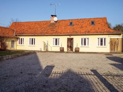 French property, houses and homes for sale in CONTES Pas_de_Calais Nord_Pas_de_Calais