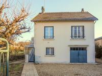 maison à vendre à MEUSNES, Loir_et_Cher, Centre, avec Leggett Immobilier