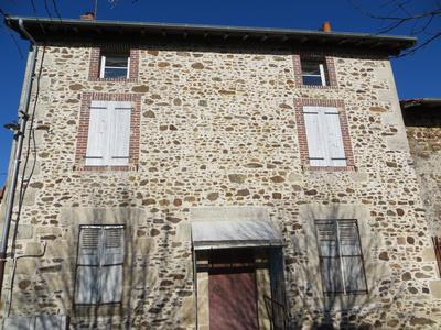 French property, houses and homes for sale in ST LEONARD DE NOBLAT Haute_Vienne Limousin